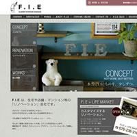 F.I.E 様
